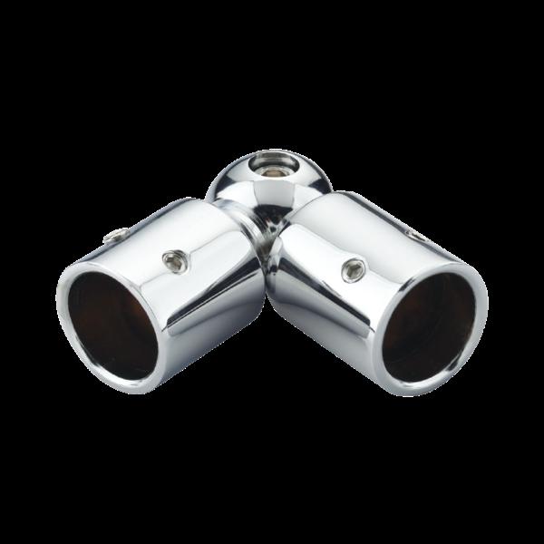 Крепление поворотное труба-труба